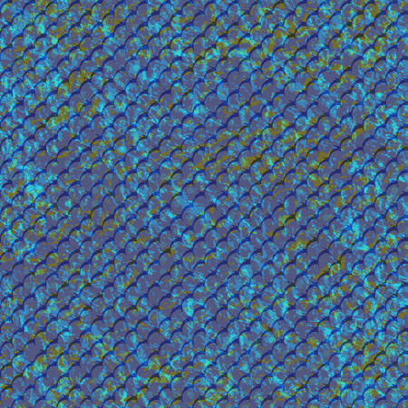 Vector seamless sportwear pattern. Fashion texture for clothes, textiles, Vector color chameleon.