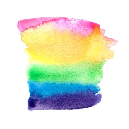 Rainbow-multi-color