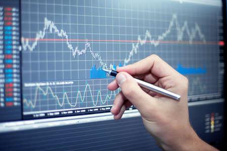 stock traders: Borsa analizzare