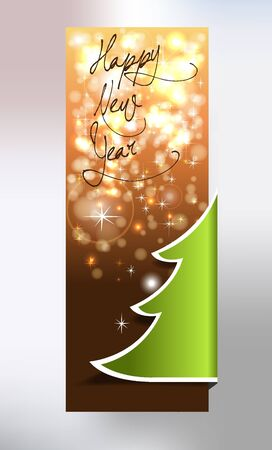happy new year Stock Vector - 16954470
