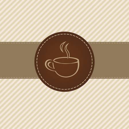 cafe sign: Coffee Menu