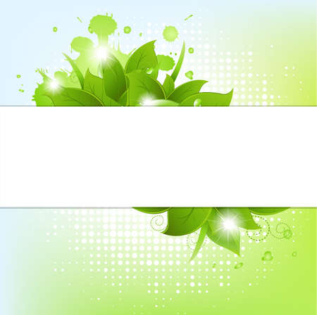 Abstract Background With Blots Vector