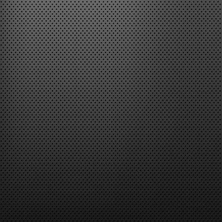 dark fiber: Metal Texture Background, Vector Background