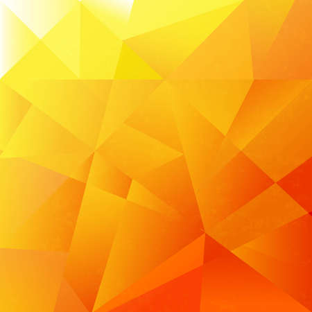Abstract Orange Background, Vector Illustration Stock Vector - 22401694