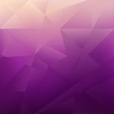 Abstract Lilac Background, Vector Illustration Vector