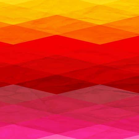 crushed: Colorful Background, Vector Illustration Illustration