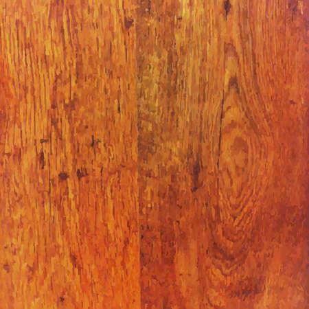 plywood: Wood Illustration Illustration