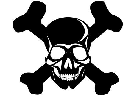 Pirates symbol