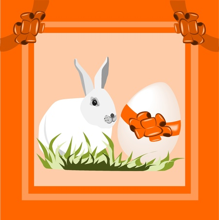 Happy Easter Stock Vector - 11838412