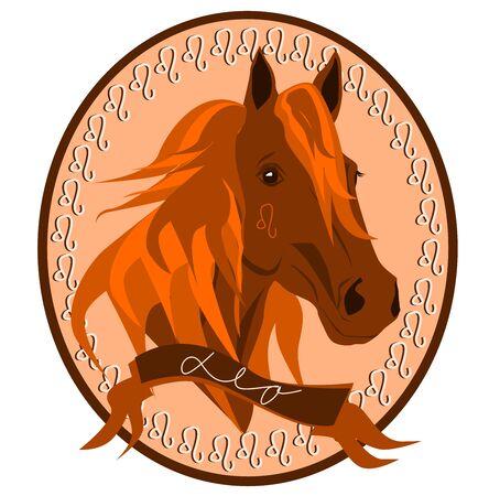 sagitario: Caballo del zodiaco - Leo