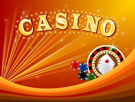 las vegas lights: Casino 4
