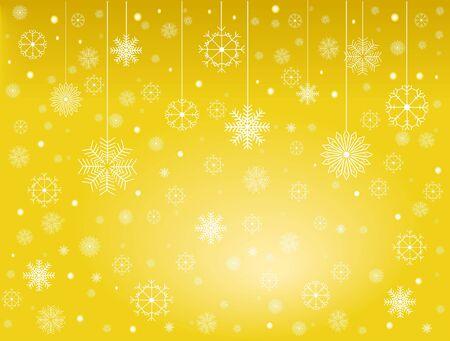 Snowflakes 5