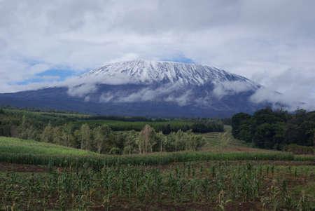 kilimanjaro: North Kilimanjaro
