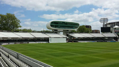 lord's: Lords Cricket Ground, London