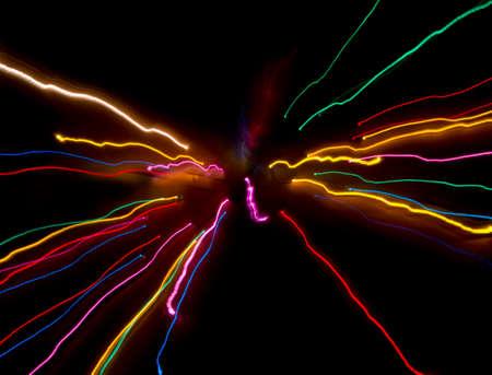 Zusammenfassung Nacht Beschleunigung Bewegung Geschwindigkeit