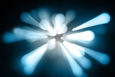 acceleration: Abstract night acceleration speed motion