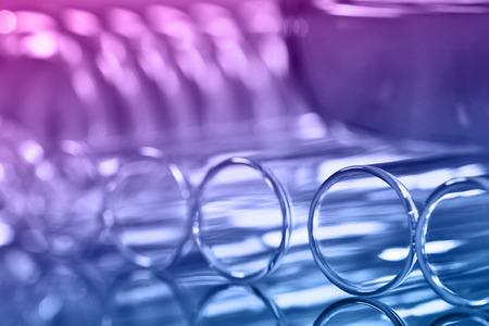 laboratory glass Reklamní fotografie