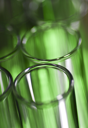 laboratory glass Stock fotó - 109060436