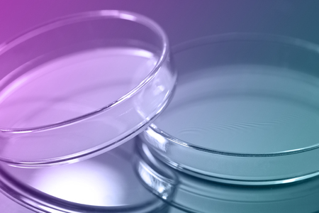 laboratory glass Stock fotó - 109060470