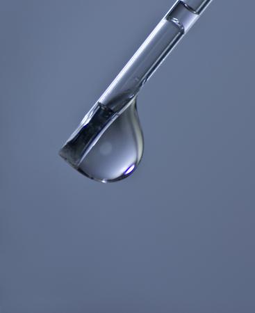 laboratory glass Stock fotó - 109060496