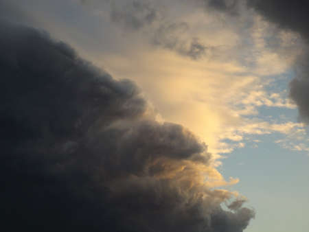 clash: sky before storm