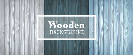 three wooden backgrounds