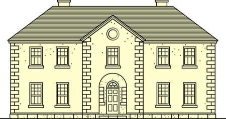arhitect: Building on white