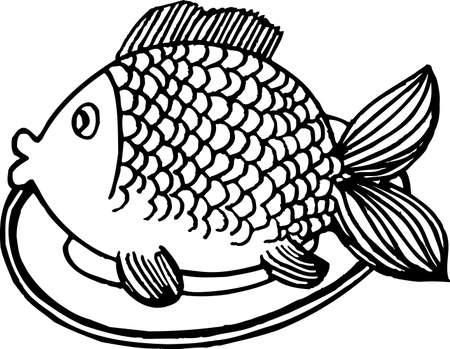 Vis als gerecht