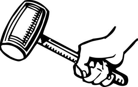 anvil: Hammer