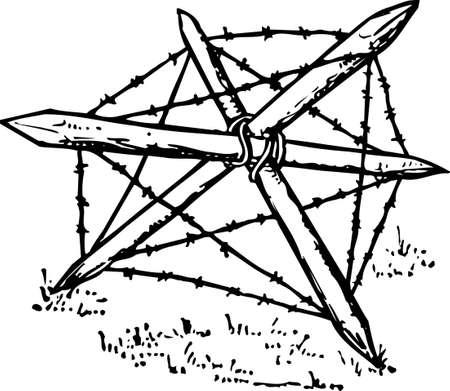 Anti-hedgehog Vector