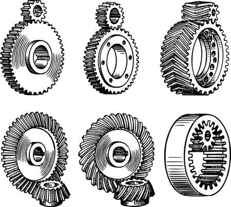 unit: Cog Stacks