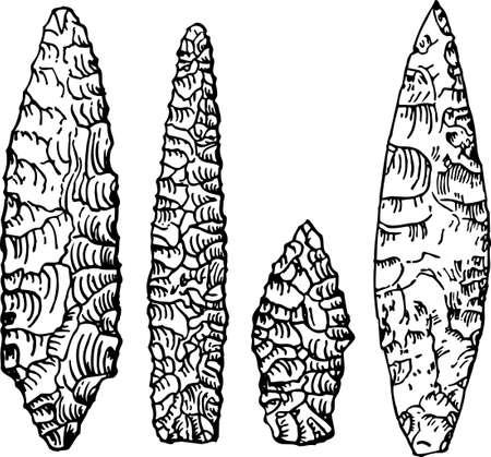 neanderthal man: Stone age