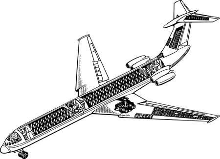 aviations: Aircraft