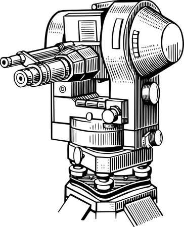 Tachymeter Vector