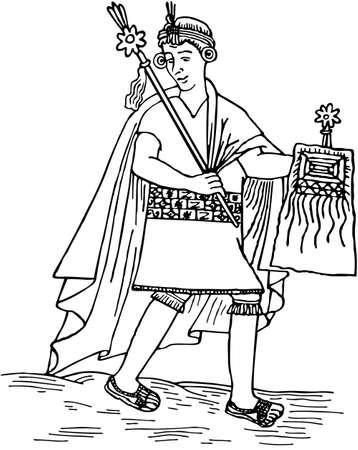 iroquois: Third Inca