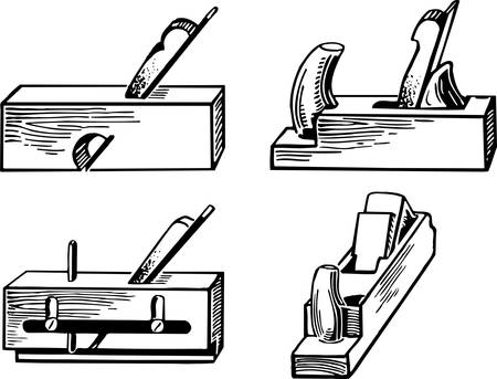 joinery: Bench planes