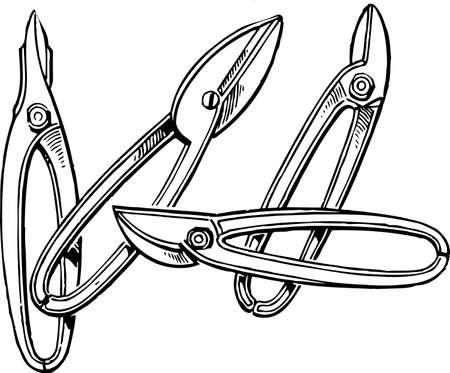 grasp: Cutters