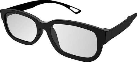 occhiali da vista: Occhiali Vettoriali