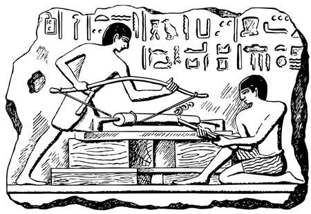 slave: Ancient workers