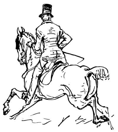 horseman: Cavaliere