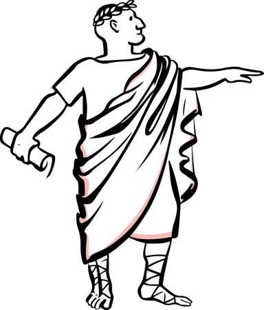 senator: Roman senator