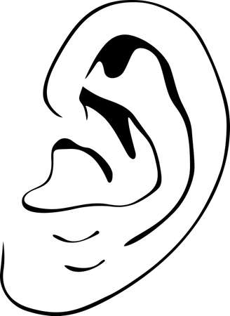 ears: Human ear