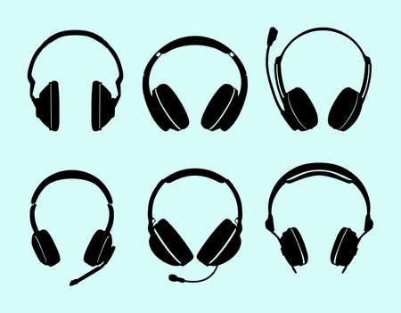 auriculares dj: Set de auriculares