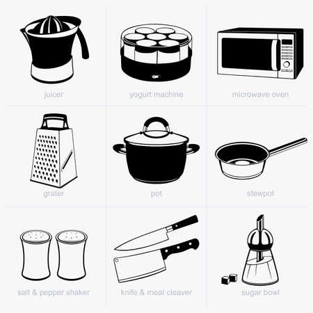 juicer: Kitchen tools