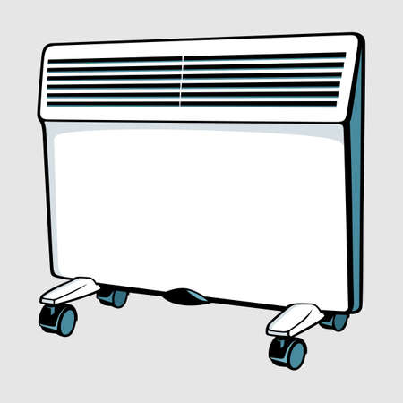 heater: Convection heater