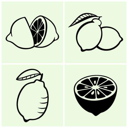 lemon tree: Lemons