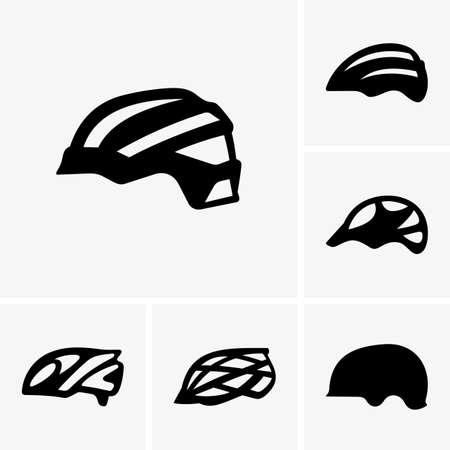 helmet bike: Bike helmets