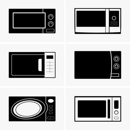 microwave ovens: Microwave ovens