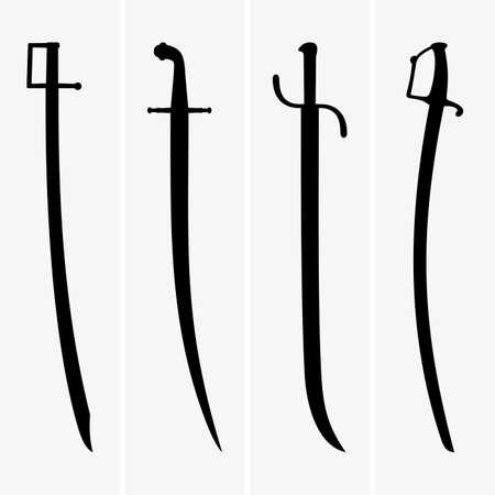 sabre: Sabers Illustration
