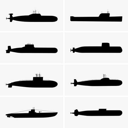 submarine: Submarines